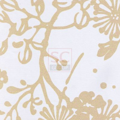 Жасмин блэкаут - золото 7043