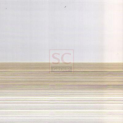 Зебра рипли - светло-бежевый
