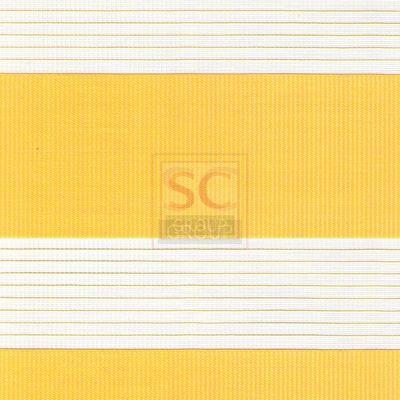 Зебра соната - желтая