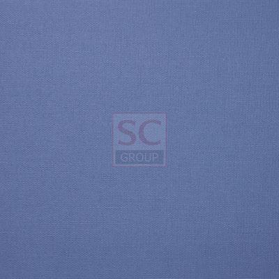 Тканевые ролеты Ара ярко-голубой 1062