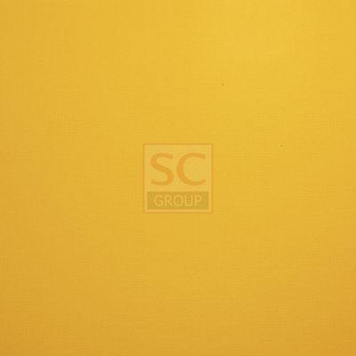 Тканевые ролеты Ара ярко-желтый 1050