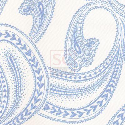 Дакар - голубой 7037