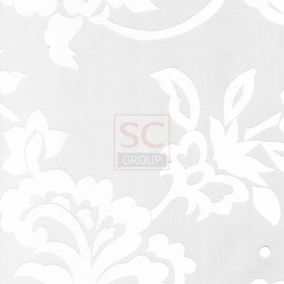 Кармэн - белый 7026