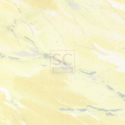 Тканевые ролеты Мрамор желтый
